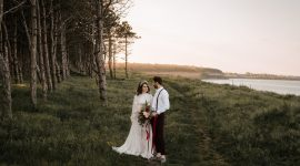 Luli & Radu – Boho-Chic Engagement