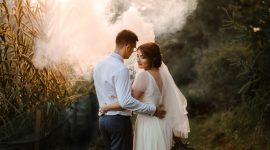 Liliana & Mihail – Sunday Wedding