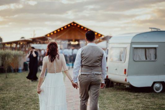 Loredana & Alex – Green Spot Wedding Barn