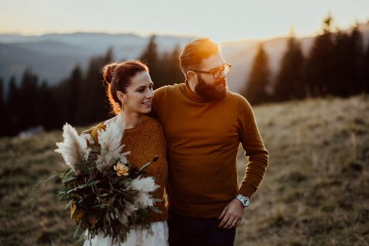 #TheIonascus – Wood Wedding